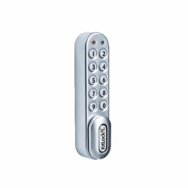 Kitlock KL1000 pincode