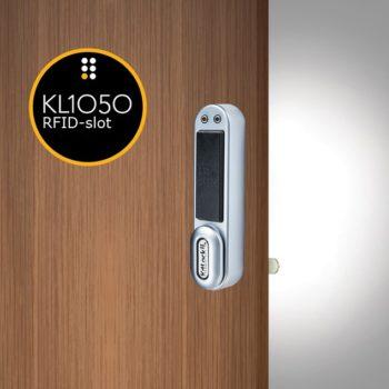 Kitlock KL1050 RFID-slot