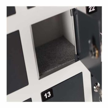 gsm locker