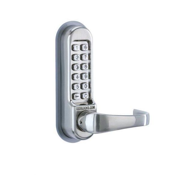 Codelocks cijferslot deur deurslot CL505