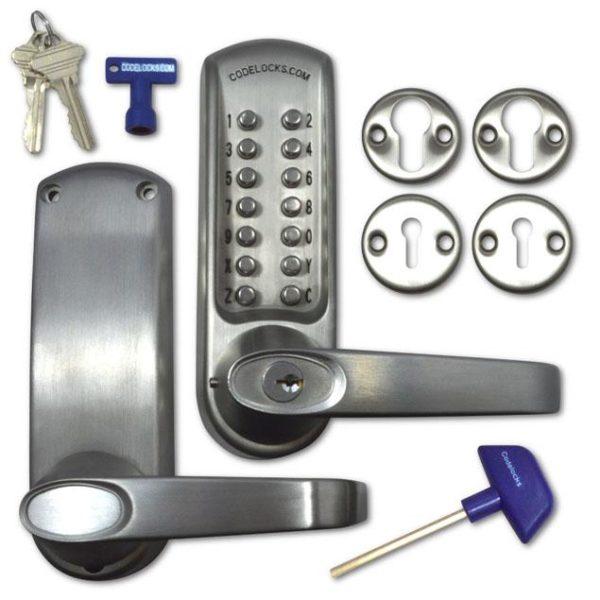 Codelocks deurslot CL605 onderdelen