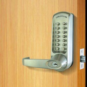 Codelocks deurslot CL605.