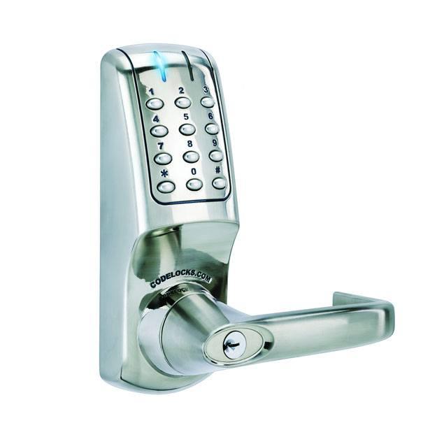 Codelocks elektronische deursloten CL5010