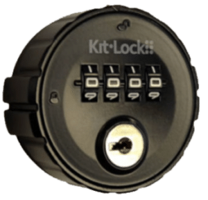 kitlock kl10 mechanisch lockerslot