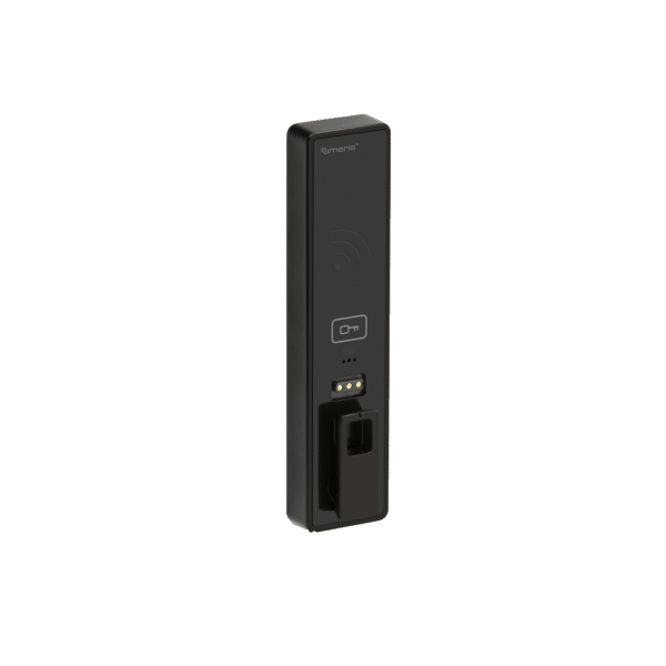Versa Touch Black locker sloten