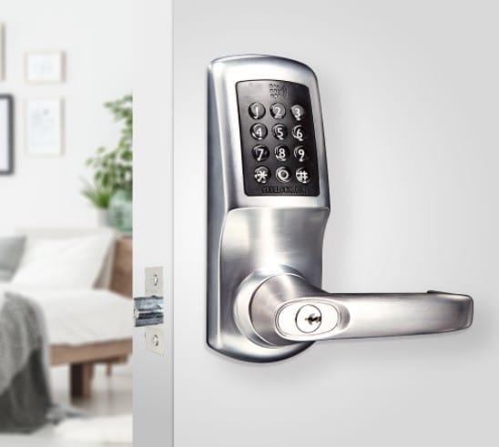 Codelocks CL5510 smart