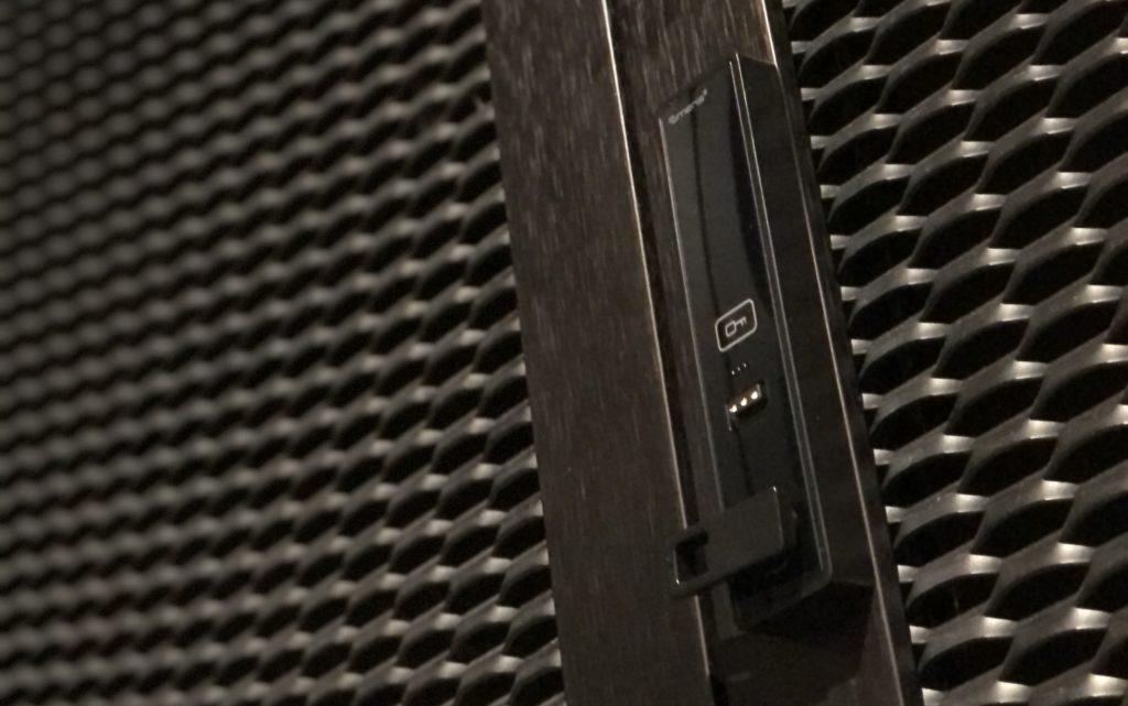 RFID sloten