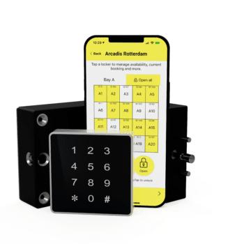 Smart slot Yellowbox
