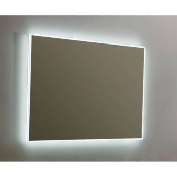 Spiegel LED Rondom 100