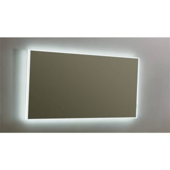 Spiegel LED Rondom 120
