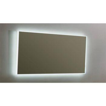Spiegel LED Rondom 140