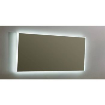 Spiegel LED Rondom 160