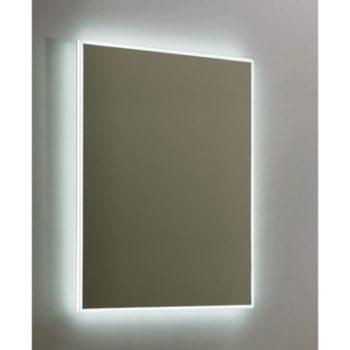 Spiegel LED Rondom 60